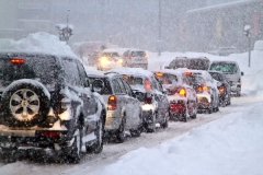 Новости  - В Казани сохранится плохая погода: метель, снежные заносы и сильный ветер до 22 метров в секунду
