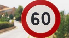 Новости  - Планируется демонтировать дорожные знаки ограничения скорости на трех участках федеральных автодорог