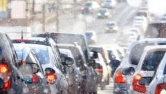 Новости Общество - В ноябре россияне перестали покупать легковые автомобили