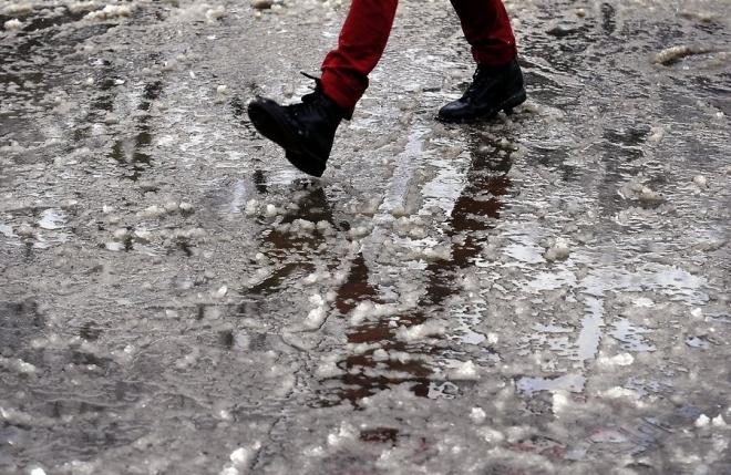 Новости  - В Татарстане ожидаются ветра с порывами до 23 м/с и дожди