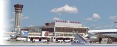 Новости  - Казанский аэропорт будут выводить в тройку лучших по Европе
