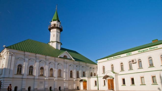 Новости  - В Казани выбрали лучшие культовые объекты