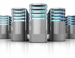 Новости  - Виртуальный сервер: если обычного хостинга уже не хватает
