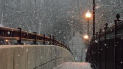 Новости Погода - По республике ожидается слабая метель на выходных