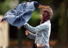 Новости  - Синоптики Татарстана предупреждают о сильном ветре