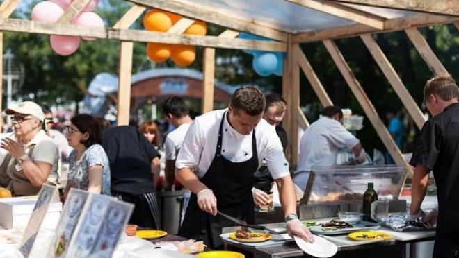 В столице республики в июле пройдет кулинарный фестиваль