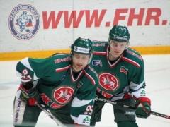 Новости  - «Ак Барс» сыграет первую игру в новом сезоне