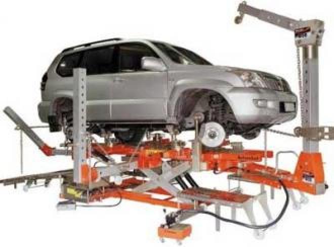 Совершенство в деталях: своевременный ремонт автомобиля