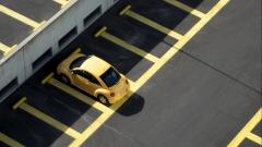 Новости  - На проспекте Победы открылась новая муниципальная парковка