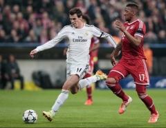 Новости  - Поединок «Реала» и «Баварии» состоится в Мюнхене