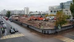 Новости  - Наместе комбината «Здоровье» вКазани могут построить несколько объектов торговли