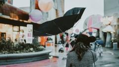 Новости Опережая события - МЧС предупреждает о сильном ветре и метели
