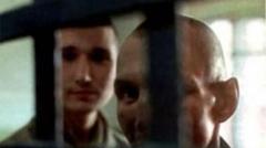 Новости  - На заключенного ИК-2 завели дело за участие в чайном бунте