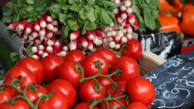 В Татарстане продовольственная инфляция: овощи начали дорожать