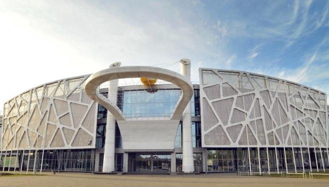 Новости  - В Казани пройдет Чемпионат России по теннису