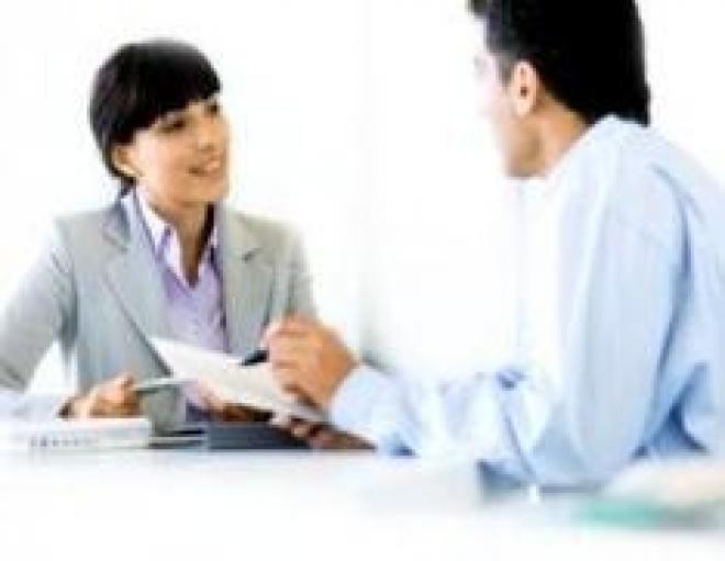 Ситуационное интервью как эффективный метод отбора персонала