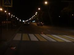 Новости  - В Казани ищу водителя, который сбил женщину на пешеходном переходе