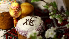 Новости  - Ильсур Метшин поздравил православных Казани с Пасхой