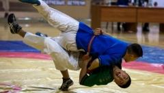 В Казани состоится чемпионат мира по борьбе на поясах
