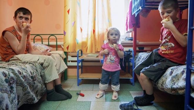 На содержание украинских беженцев в Татарстане выделили 800 рублей в день на человека
