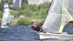 Новости  - В Казани пройдет Первенство России по парусному спорту