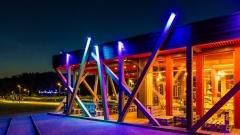 Новости Общество - В текущем году в Казани установили около 3,5 тысячи новых городских фонарей