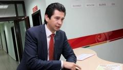 Новости  - Министр экономики республики рассказал о планах развития промышленности