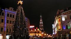 Новости  - Казанская ёлка вошла в топ самых высоких ёлок страны