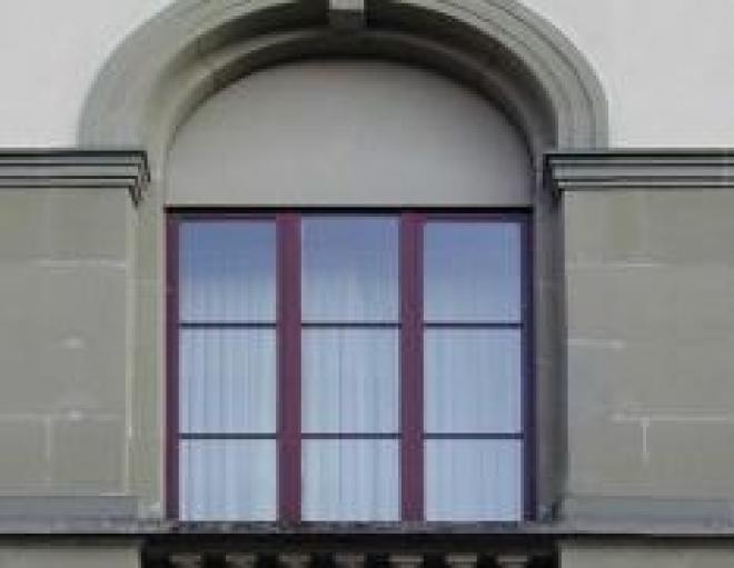 Выбираем качественное оконное стекло