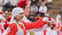 Новости  - Казанцы отметят Науруз танцевальным флеш-мобом