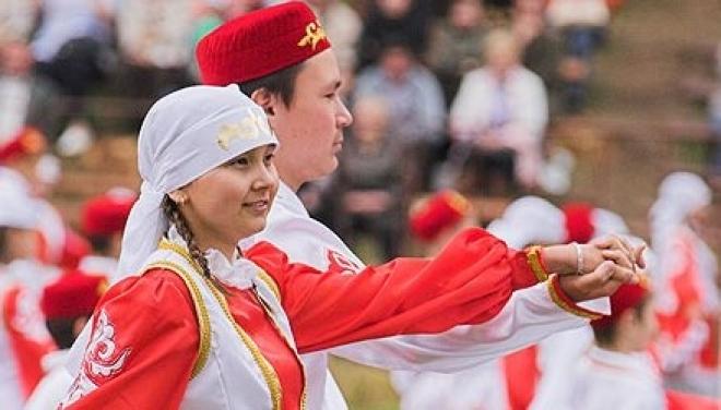 Казанцы отметят Науруз танцевальным флеш-мобом