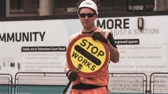 Новости Транспорт - По автомобильным дорогам по улицам Восстания, Исаева и Восход ограничили движение транспорта