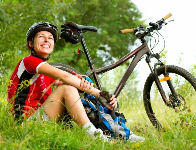 Выбираем велосипед для загородных прогулок