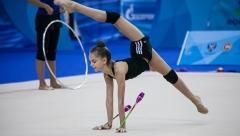 Новости  - Международный турнир Yoldiz Cup по художественной гимнастике пройдет в Казани
