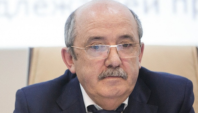 Глава Росздравнадзора РТ перешел на работу в Минздрав