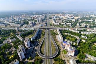 К 140 казанским улицам предъявили особые эстетические требования