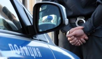 В Казани начальник отдела управления по борьбе с экономическими преступлениями уволен за взятку