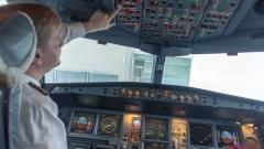 Новости  - В Казанском аэропорту совершил экстренную посадку самолет следовавший в Турцию.