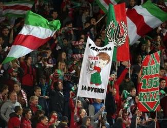 На заключительном домашнем матче «Рубина» с ЦСКА ожидается аншлаг