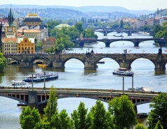 Новости  - Гастрономическое путешествие в Прагу