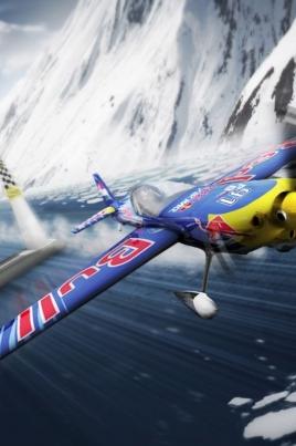 Red Bull Air Race 2017 постер