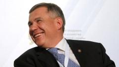 Новости  - Рустам Минниханов рассказал молодым стартаперам, где взять деньги на бизнес