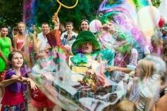 Новости  - Первый семейный фестиваль «Мечтать легко!» состоится в Казани