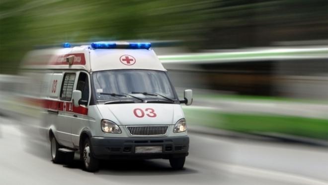 В Казани водитель автобуса сбил школьника