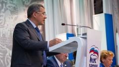 Рустам Минниханов поблагодарил татарстанцев за активность на выборах