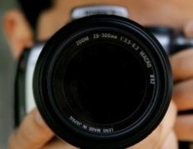 Услуги видео- и фотосъемки в Казани