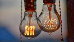 Новости  - В понедельник свет отключат в 4 районах города