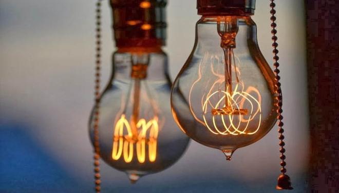 В понедельник свет отключат в 4 районах города