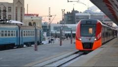 Новости  - Казанские электрички будут курсировать до аэропорта без остановок