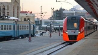 Казанские электрички будут курсировать до аэропорта без остановок